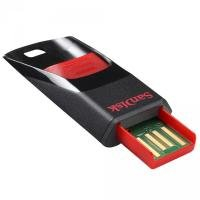 SanDisk 32GB Cruzer Edge USB 2.0 Flash Drive Red/Black