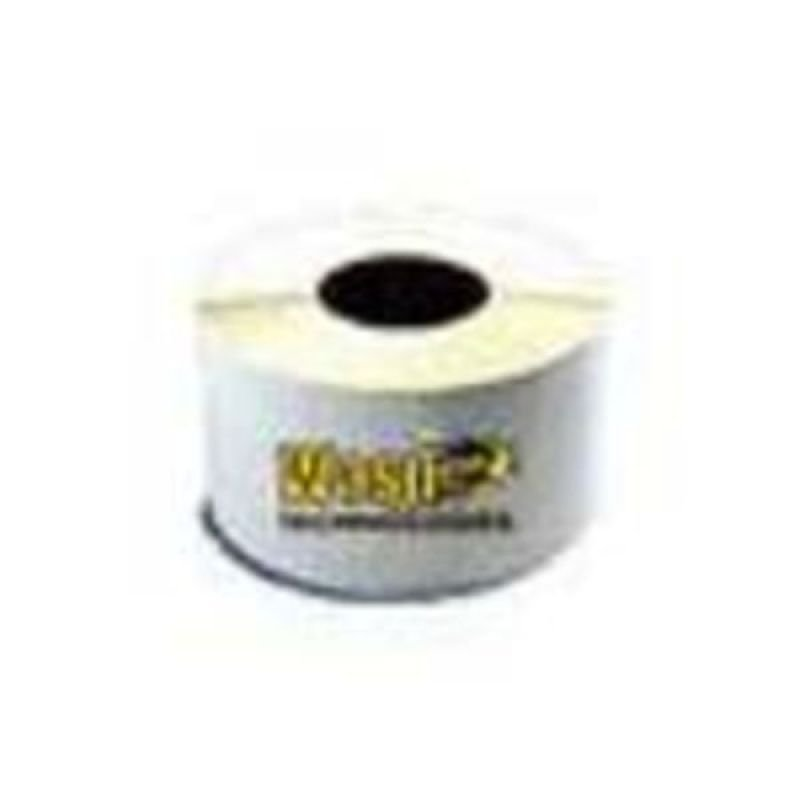 Wasp Direct Thermal Labels 76.2 x 101.6 mm 850 Labels per Roll - 4 Pack