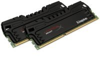 Kingston 8GB DDR3 2400MHz HyperX XMP Beast Series
