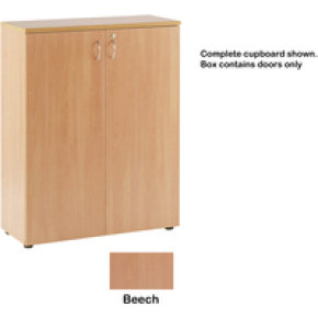 Ff Jemini 1000mm Door Pack Beech