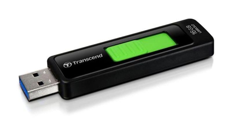 Transcend JetFlash 760 16GB USB 3.0 Flash Drive