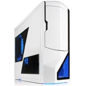 NZXT Phantom Big Tower PC Case White