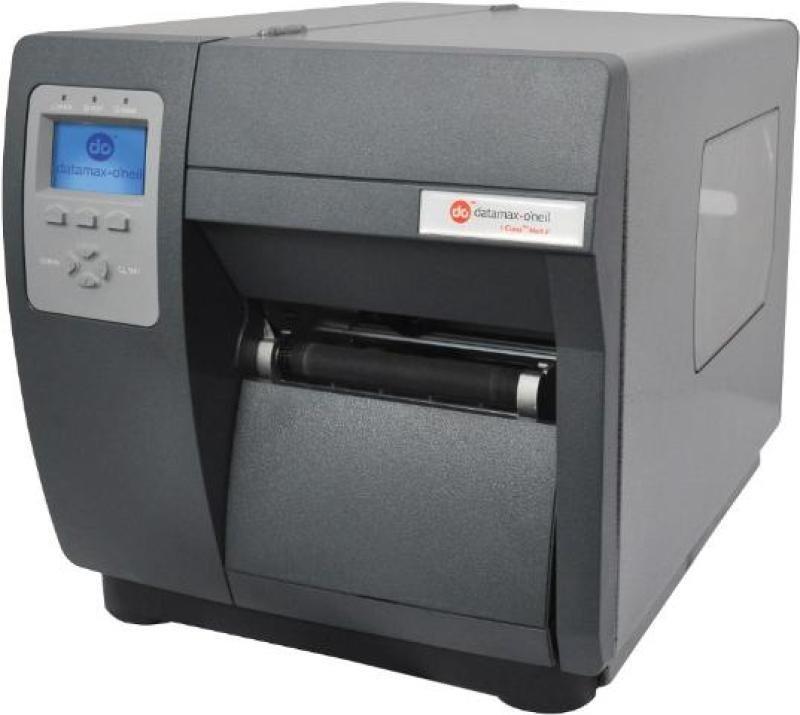 Datamax I-Class Mark II I4310e TT, LAN, Euro & UK Plug