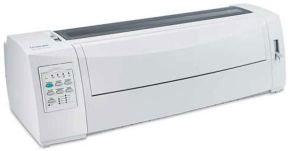 Lexmark Forms Printer 2581n+ B/W Dot-matrix printer