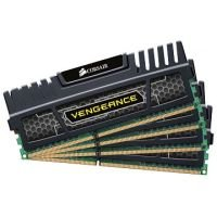 Corsair 32GB DDR3 1866MHz Vengeance Black Low Profile