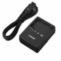 BATTERY CHARGER FOR EOS 5D MKII - .