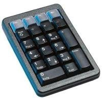 Cherry G84-4700 Compact Programmable USB Keypad (black)