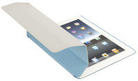 """CNM iPad Folio Blue 9.7"""" Case"""