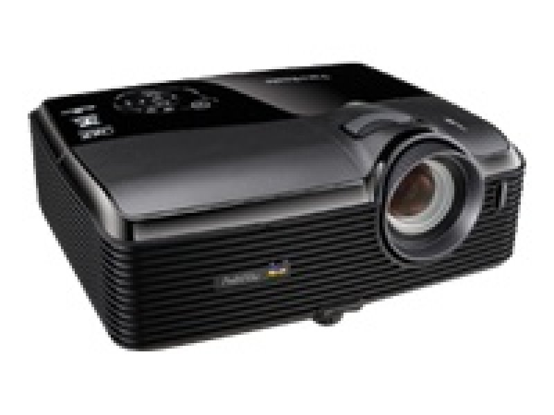 Image of ViewSonic Pro8400 4000 ANSI lumens Dlp Projector