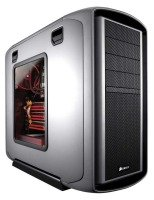 Corsair Graphite 600t Mid-tower Case (silver)