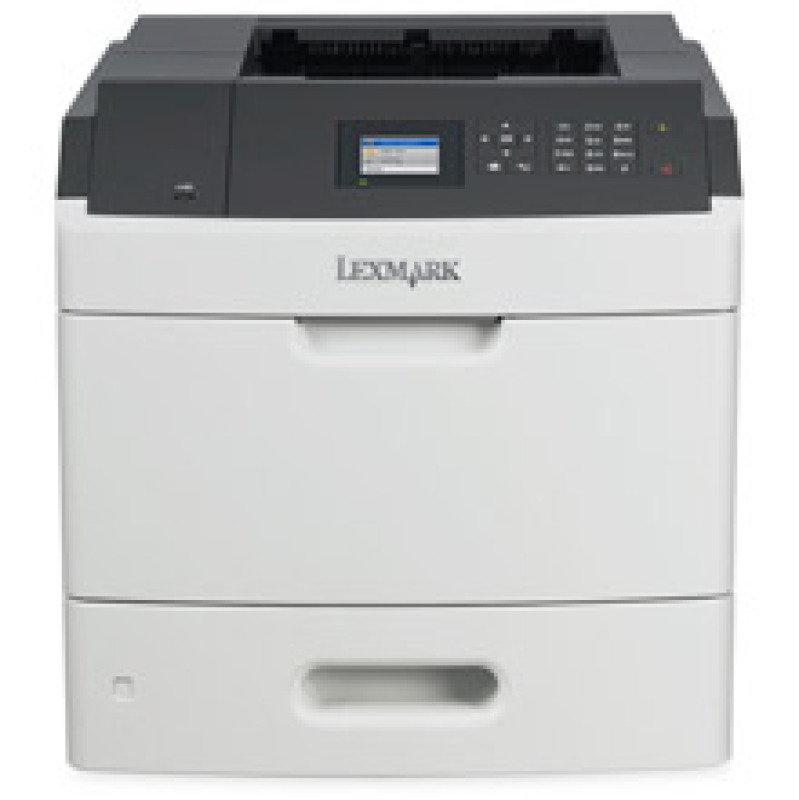 Image of Lexmark MS811DN Mono Laser Printer