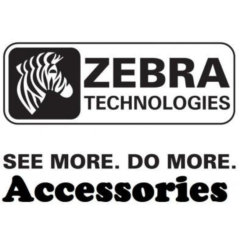 White Zebra Z-Select 2000T 102mm x 152mm Paper Label