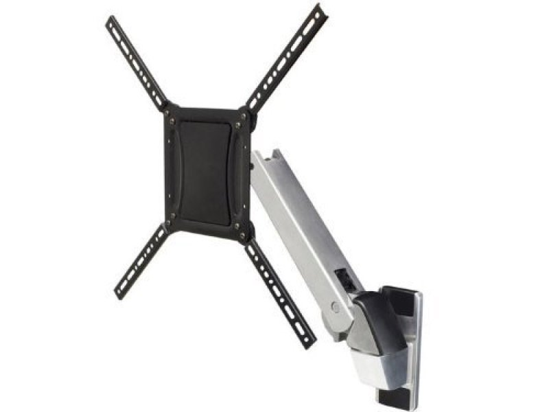 Ergotron Interactive Arm HD Mounting kit for LCD display