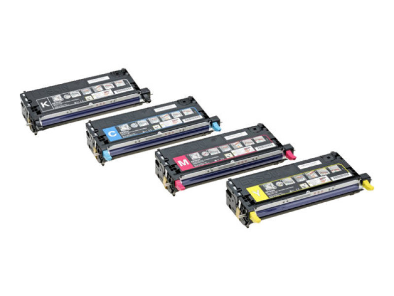Aculaser C3800 Magenta High Capacity Toner Cartridge