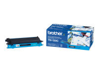 Brother TN-130C Cyan Toner Cartridge 1,500 Pages