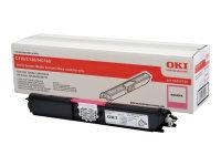 C110/C130N Toner Magenta - 2.5k