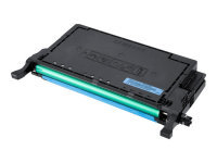 Standard Yield Cyan Toner for CLP620/70