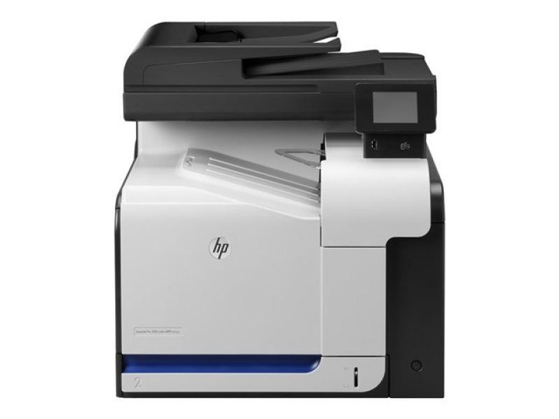 HP LaserJet Pro M570dw Multi-Function Colour Laser Printer