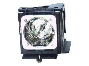 V7 Lamp 200w Oem 6103323855 - Sanyo Plcsu70 Plcwxe45 Plcwxe46 In