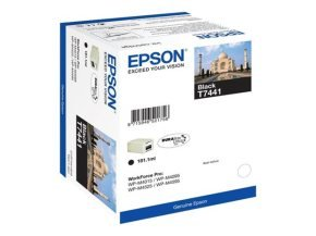 Epson T7441 Black Ink Cartridge