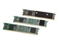 Cisco PVDM3 16 Chan Packet Voice and Video Digital Signal Processor Module