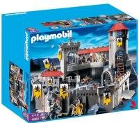Playmobil Lion Knights Empire Castle