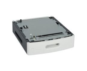 Lexmark Media tray- 550 sheets