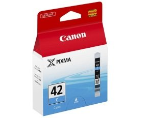 Canon CLI 42C Cyan Ink Cartridge