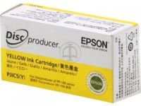 Epson Discproducer Yellow PJIC5 Ink Cartridge