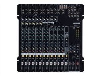 Mixer 16 Channel Efx