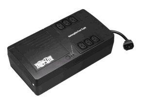 Tripplite AVR Series 550VA Ultra-compact Line-Interactive 230V UPS with USB port