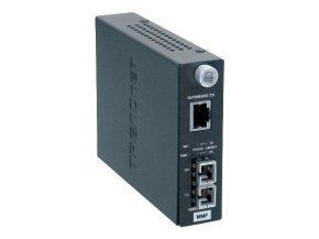 TRENDnet TFC-110MSC - 100Base-TX to 100Base-FX Multi Mode SC Fibre Converter