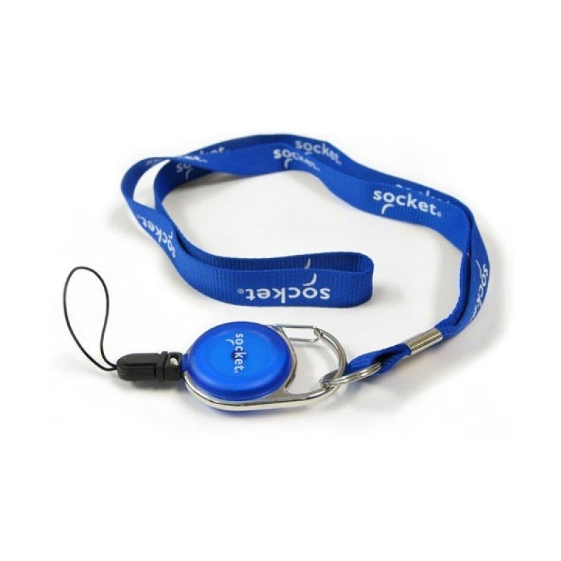 Acc Lanyard With Pull Reel - .