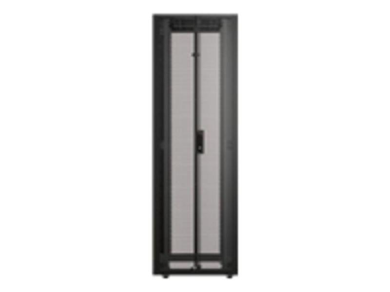 Шкаф APC NetShelter SX 48U 600mm Wide x 1070mm Deep Enclosure with Sides Black
