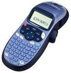 Dymo Letratag LT-100H Label Maker Blue Blister Pack