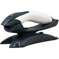Honeywell Voyager 1202G USB Kit Scanner - Ivory