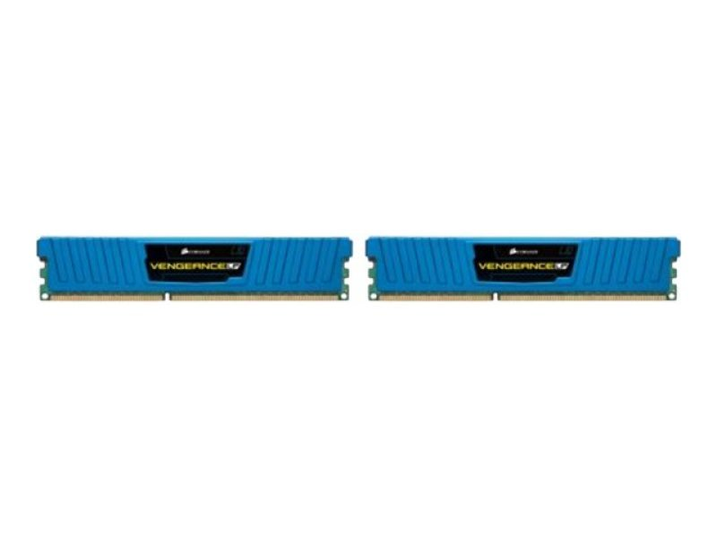 Corsair 16GB DDR3 1600MHz Vengeance Blue Memory