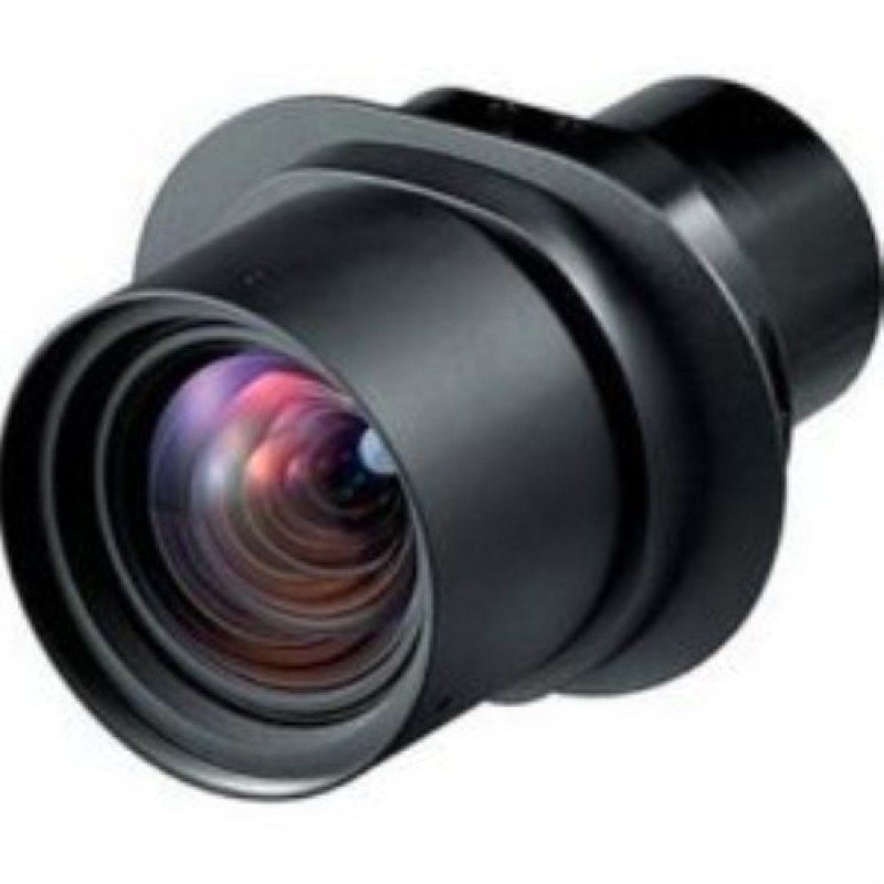 Image of Hitachi FL-701 Fixed Short Throw Motorized Projector Lens