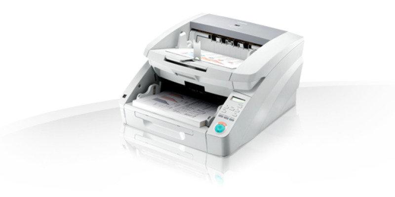 Canon Imageformula Dr-g1130 A3 Scanner