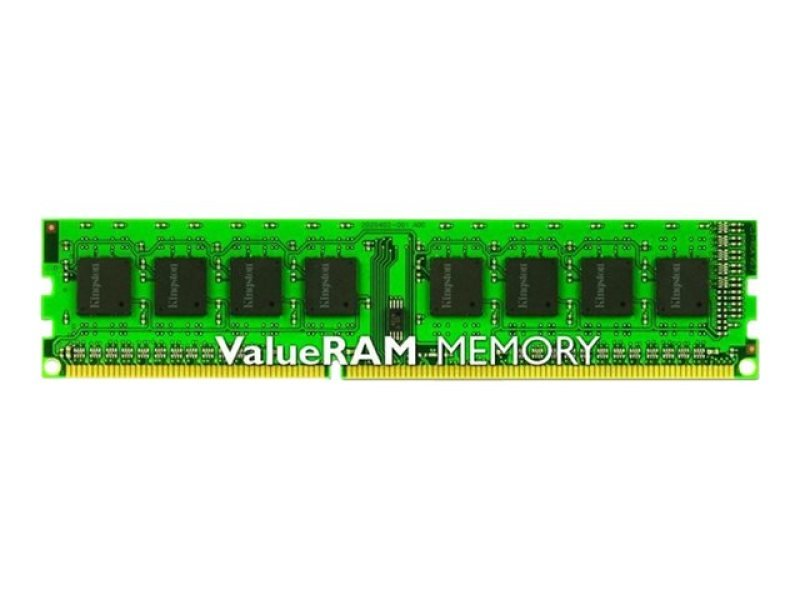 Kingston 4GB DDR3 1600MHz Memory