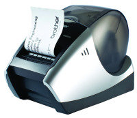 Brother P-Touch QL-570 Mono Direct Thermal Label Printer