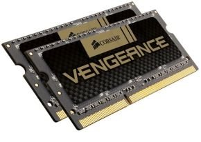 Corsair 16GB DDR3 1600MHz Vengeance Laptop Memory