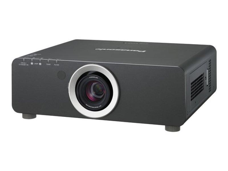 Panasonic PT-DZ680EKJ 6000 Ansi Lumens Wuxga Projector