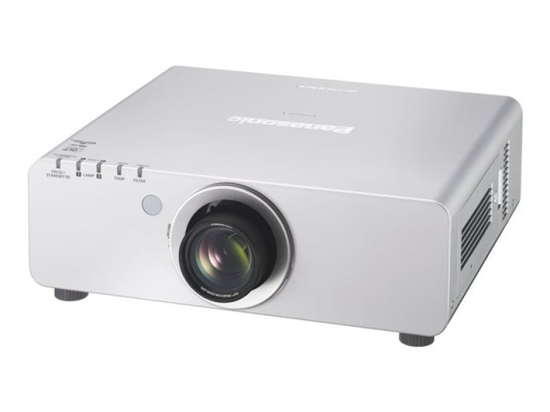 Panasonic PT-DW740ES 7000 Ansi Wxga Projector