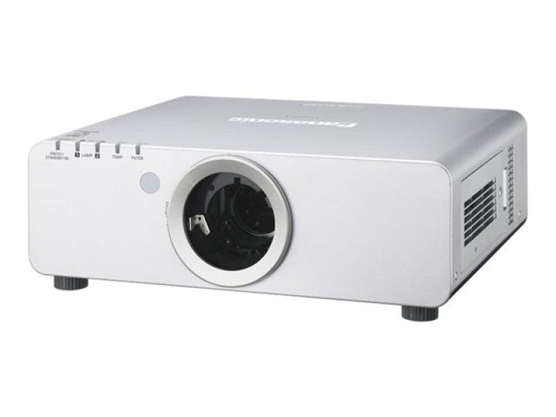 Panasonic PT-DW740ELS 7000 Ansi Lumens Wxga Projector