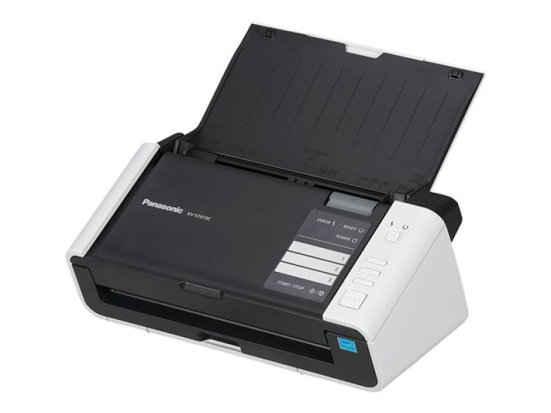 Panasonic KV-S1015C A4 Colour Scanner