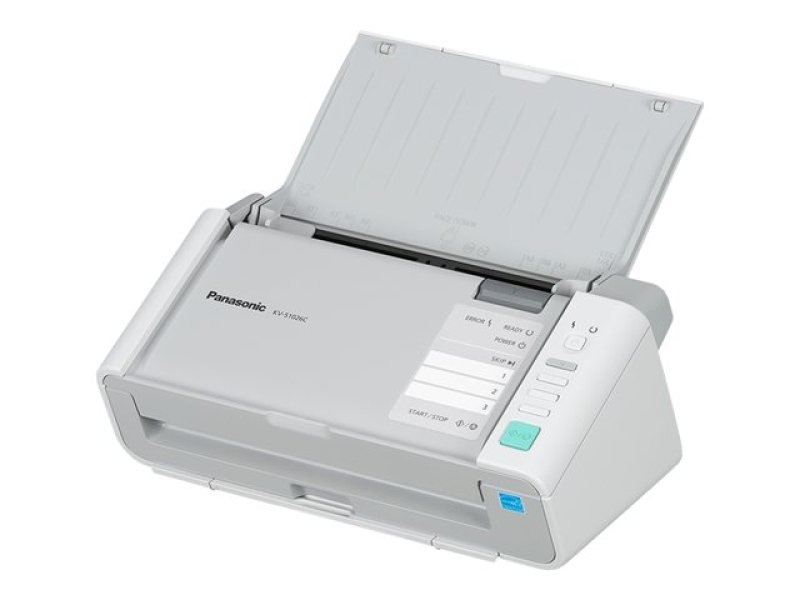 30ppm/60ipm A4 Duplex Colour Scanner
