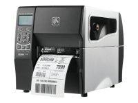 Zt230 Dt Zpl 203dpi - Rs232/usb/z-net Cutter 128mb In