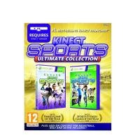 X-box Kinect Sports Ultimate Collection