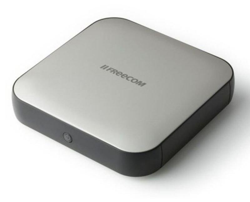 Freecom Ext Hard Drive Sq 2TB USB 3.0